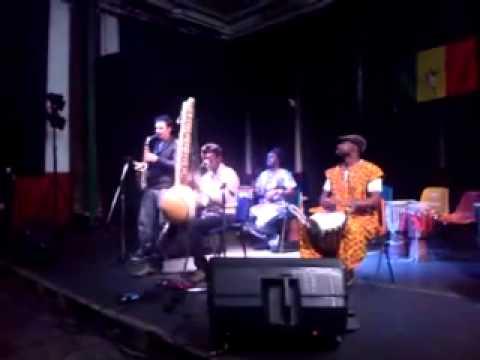 RADIO OUT 04/04/2013- Festa dell'Indipendenza del Senegal