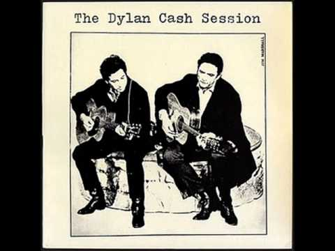 The Dylan Cash Session - Guess things happen that way