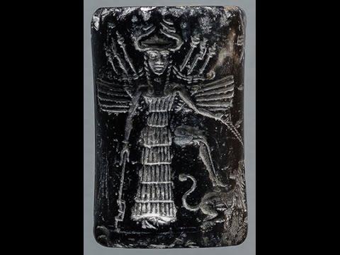 Mesopotamian Cylinder Seals