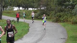 Under 17 Men National Road Relay Championships 06102018