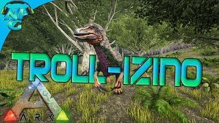 Attack of the Troll-izino - This is Why We Can't Have Nice Things! ARK Future Evolved S2E2