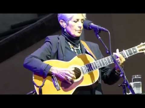 "Joan Baez  ""Deportee (Plane Wreck At Los Gatos)"""
