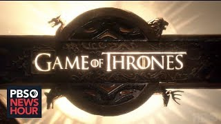 What blockbuster 'Game of Thrones' meant for the fantasy genre