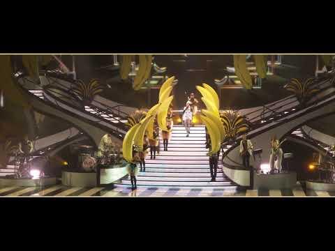 Gwen Stefani Just a Girl Vegas - Planet Hollywood Las Vegas