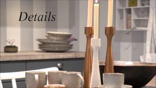 Nolte Kitchen, Nolte Konyha, www.nonoart.hu. 2014-2015 Kitchen Trend