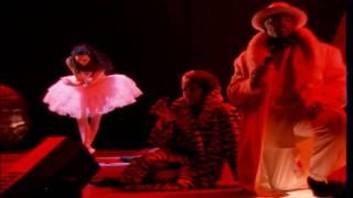 Pet Shop Boys - My October Symphony (live) 1991 [HD]