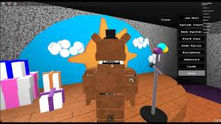roblox fnaf 2 carte explorer