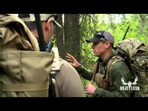 Steven Rinella Explains the Difference Between Still, Ambush, and Spot and Stalk Hunting