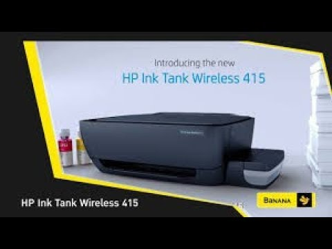How To Connect Wi-Fi Direct Hp Ink 415