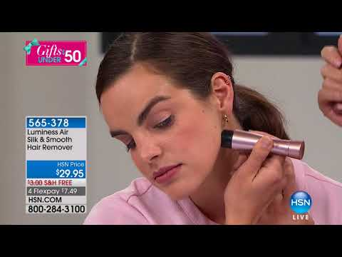 HSN | Benefit Cosmetics Gifts Under $50 12.14.2017 - 11 PM