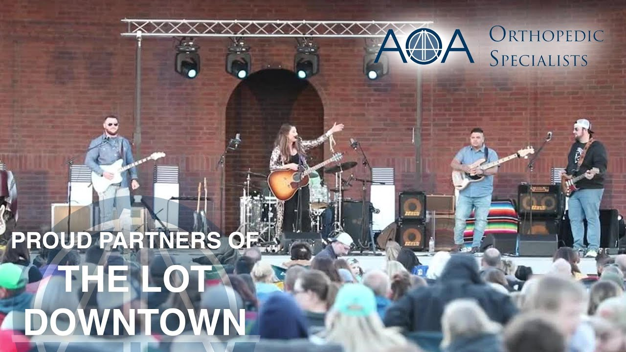 AOA Orthopedic Specialists - Proud Partners of The Lot Downtown (Mansfield, TX)