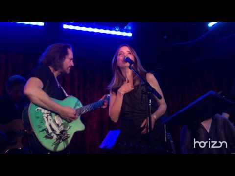 Kip Winger & Fiona - Everything You Do, live at the Borderline 17th Sep 2016