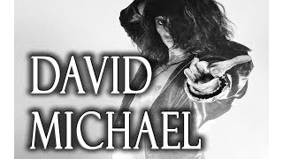 DAVID MICHAEL & FRIENDS ( SET 2 ) 11/24/2017