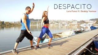 Despacito - Luis Fonsi ft. Daddy Yankee Zumba® Coreo by Pedro Queirós & Ana Ferreira
