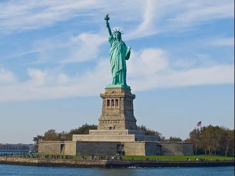 THE BEST STATUE OF LIBERTY Documentary