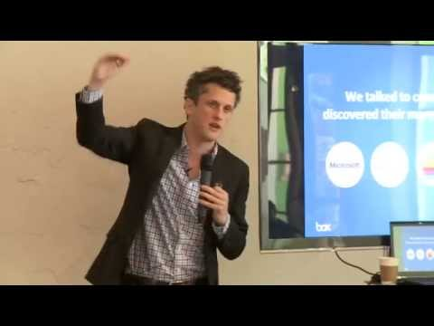 The Future of Enterprise for Cloud Companies | Box CEO Aaron Levie