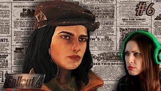 Fallout 4 Walkthrough Part 6 - Seeking the Truth