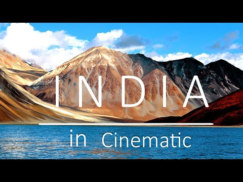 India | Raw Beauty - in Cinematic
