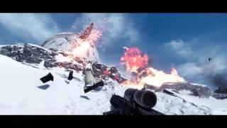 Starwars Battlefront 3 - Stormtrooper montage