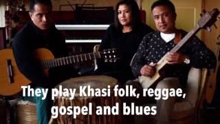 Khasi beats