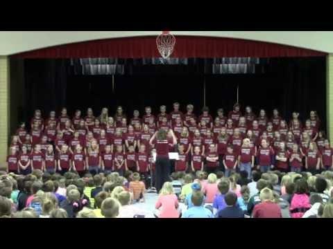 Spring Lake Elementary Choir -
