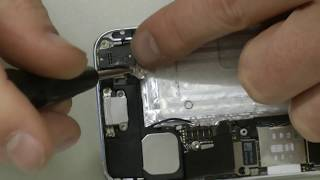 IPhone 5 Lightning Dock Connector Port replacement