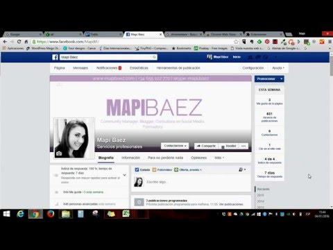 Facebook: diferencia entre alcance de página y alcance de publicación