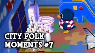ACCF - City Folk Moments #7