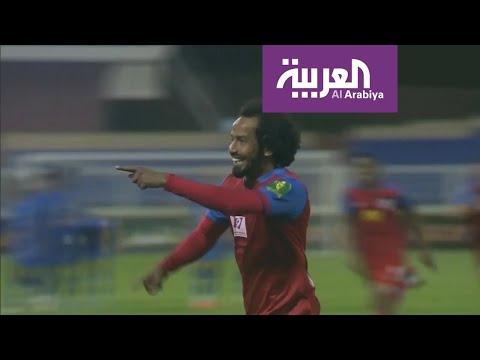 تركي العواد يناقش مباراتي ربع نهائي كأس الملك  - نشر قبل 25 دقيقة