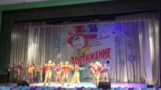 Беспризорники...Волшебная страна Караганда Казахстан