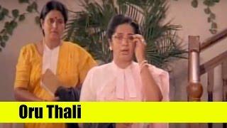 Super Hit Song - Oru Thali - Purusha Latchanam - Jayaram, Kushboo