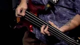 """Garage Jazz Architects on Listen Up! Part 5 """"Black Knight"""""""