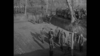 Repeat youtube video Nazi General Anton Dostler Execution - Italy  1945