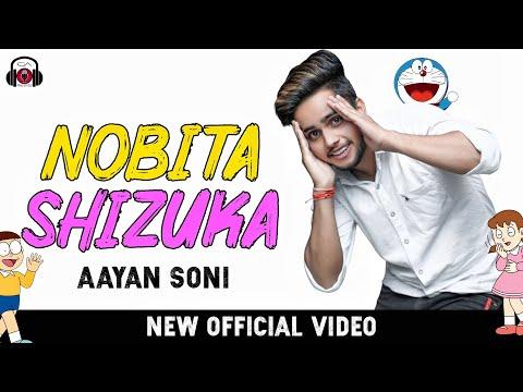 Nobita Shizuka | Aayan Soni | Arjun Sharma | New Punjabi Songs2020 | GA RECORDS