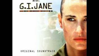 G.I Jane: Suite (Trevor Jones)
