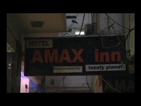 إغتصاب جماعي لسائحة دنماركية في الهند