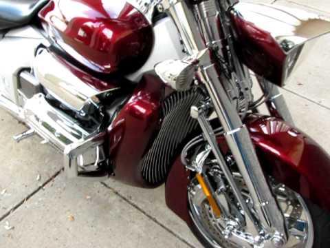 Honda Valkyrie Rune for sale in Texas 1800cc Hot rod