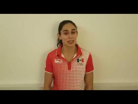 La gimnasta Elsa García denuncia agresiones físicas en su contra