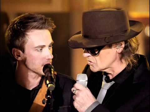 Udo Lindenberg - Cello ft. Clueso mp3