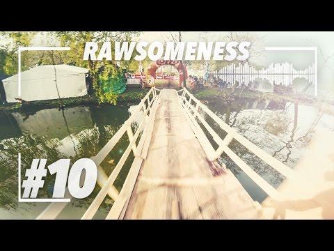 RAWSOMENESS #10 - Full lap DH1 Chaudfontaine