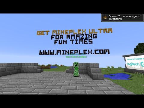 VFW - Minecraft 1.9 ตะลุยมินิเกม ต่างประเทศ คิดชื่อคลิปไม่ออก 555