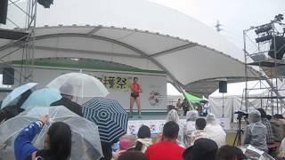 茨城県かすみがうら市出身のアントキの猪木さんがライブを行いました。...