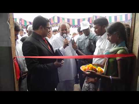 The Holy God Ministries India Ps Johnson Veerapaneni New branch church In Remote village