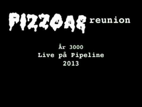 pipeline 40 år År 3000   Pizzoar Live Pipeline 40 år 14/9 2013   YouTube pipeline 40 år