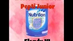 Review Nutrilon Pepti Junior Nutricia - Fórmula Extensamente Hidrolizada