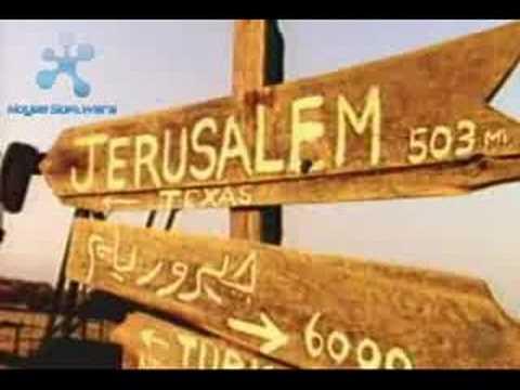 Tracy Byrd - Walking to Jerusalem