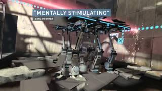 Portal 2: Perfect 10