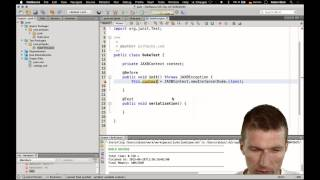 Writing and Reading XML with JAXB