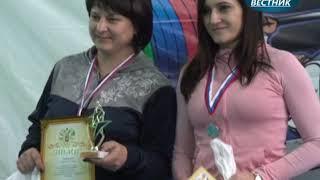 В Суровикино прошел VII открытый турнир по жиму штанги лежа