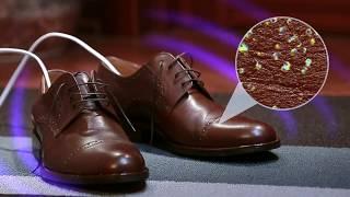Ультрафиолетовая сушилка для обуви ТИМСОН